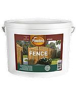 Pinotex Fence 10л, тиковое дерево