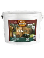 Pinotex Fence 10л, орегон