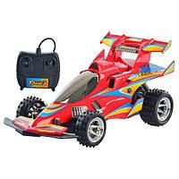 """Машина гоночная """"Гонка"""" радиоуправляемая цвет красный M 0360"""