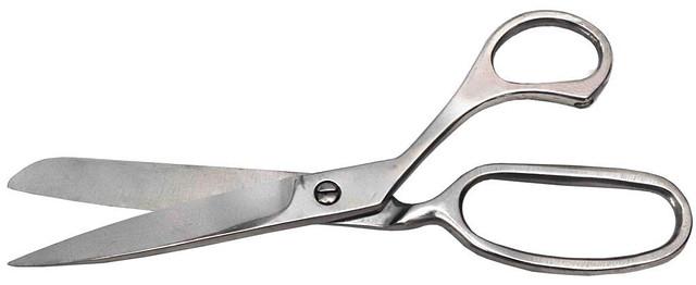 Ножиці для перев'язочного матеріалу
