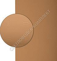 BISSELL, БИЗЕЛ, art.050, р. 380*570*1 мм, цв. телесный - резина подметочная/профилактика листовая