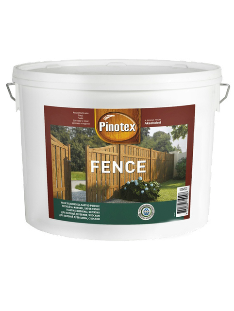 Pinotex (Пинотекс) Fence (Фенс) 5л
