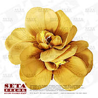 Заколка в волосы Гавайский цветок 9,5см