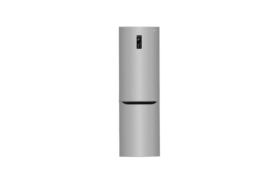 Холодильник с морозильной камерой LG GBB60PZDZS