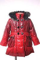 Пальто для девочек, фото 1