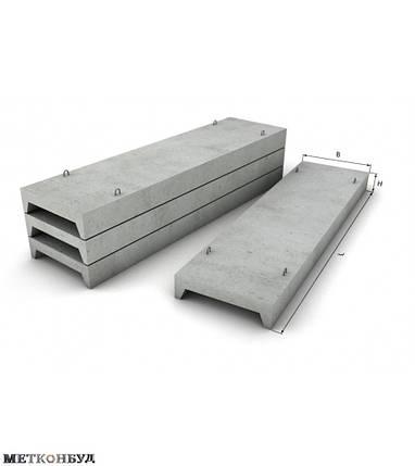 Плита покрытия 1ПГ 12-4А3ВТ, фото 2
