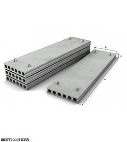 Плиты перекрытия 6ПК 120-10-8