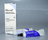 Дайкал (Dycal) - прокладка на основе гидроокиси кальция 11 г + 13 г (Дентсплай)