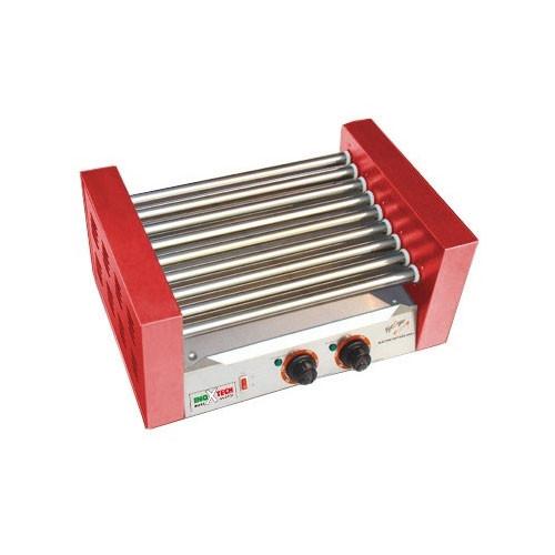 Роликовый гриль Inoxtech HDG 009