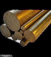 Круг бронзовый БрАЖ9-4 35 мм