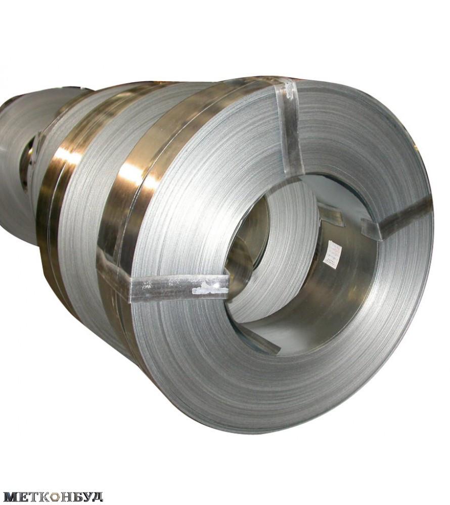 Лента пружинная 65Г 2пк 0,4х30 мм