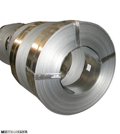Лента пружинная 65Г 2пк 0,4х30 мм, фото 2