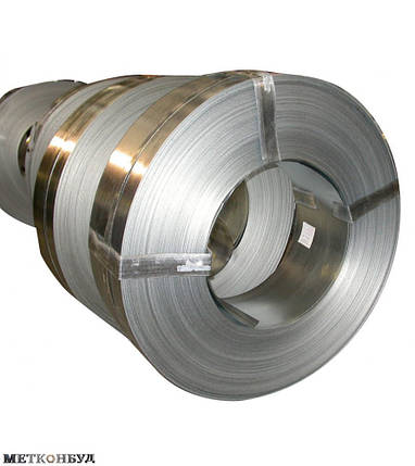 Лента пружинная 65Г 2пк 65г 0,5х40 мм, фото 2
