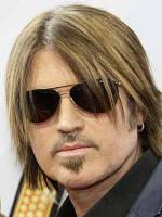 Интересный мужской парик из натуральных волос