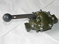 Насос ручной подкачки К-700