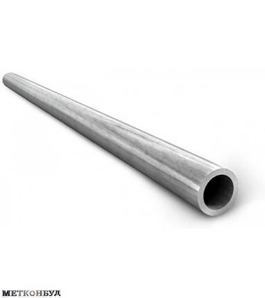 Труба холоднокатаная ст20 25x7,5 мм, фото 2