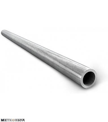 Труба холоднокатаная ст20 27х2 мм, фото 2
