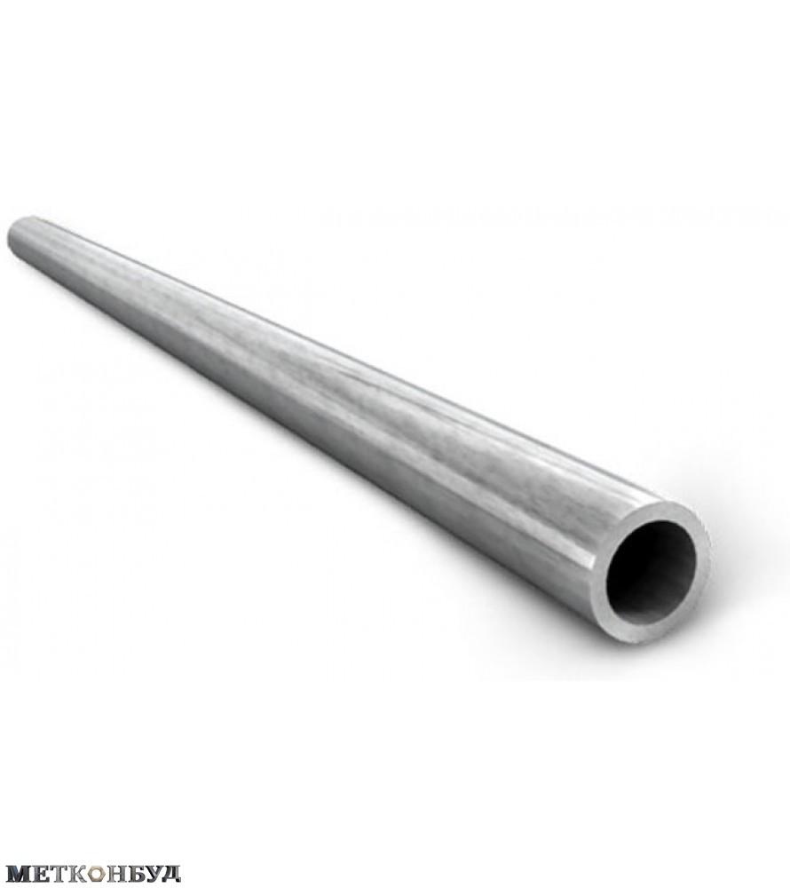 Труба холоднокатаная ст20 27х3 мм