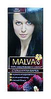 Стойкая крем-краска Acme Color Malva 053 Черный - 40 мл.