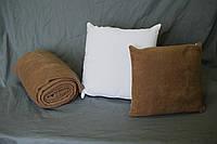 Плед-подушка для сублимации средний