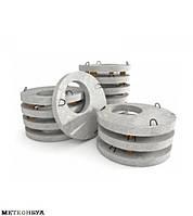 Плита бетонная  2ПП15-1