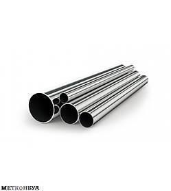 Труба нержавеющая AISI 304 tig 129х2 мм