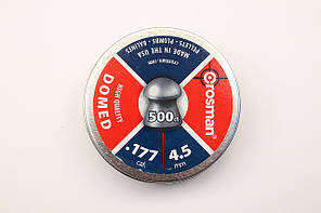 Пули Crosman Domed (500)