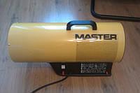 Газовая тепловая пушка Master BLP 33M