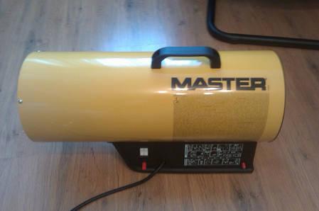Газовая тепловая пушка Master BLP 33M, фото 2