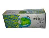 """Зеленый чай TM Tarlton """"Мята"""" пакетированный 3х25"""