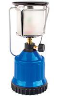 Газовый фонарь Nurgaz туристический, под баллон 190 г, практичный и надежный помощник на природе