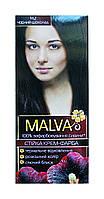 Стойкая крем-краска Acme Color Malva 142 Черный шоколад - 40 мл.