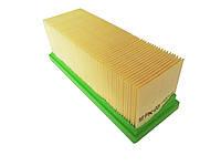 Плоский складчатый фильтр Karcher (Керхер) серии А, SE ( 6.414-498  )