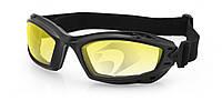 Очки Bobster Bala желтые линзы