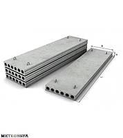 Плиты перекрытия ПК 31-10-8