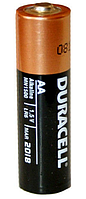 Батарейка пальчиковая duracell (aa, lr06) ms