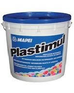 Мастика гидроизоляционная битумная клеющая  Пластимул / Plastimul (уп. 30 кг.)
