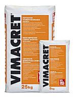 Ремонтный раствор  высокой прочности Вимакрет / VIMACRET (уп. 25 кг)