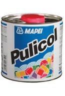 Раствор гелиевый для удаления старого клея и краски Пуликол 2000 / PULICOL-2000 (уп.0,75 кг.)