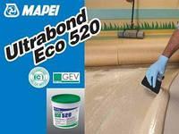 Клей в водной дисперсии Ультрабонд Эко 520 / Ultrabond Eco 520 (уп. 16 кг)
