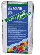 Раствор ремонтный безусадочный Мапеграут быстрый / MAPEGROUT RAPIDO (уп. 25 кг)