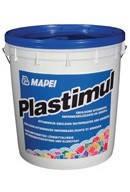 Мастика гидроизоляционная битумная клеющая  Пластимул / Plastimul (уп. 12 кг.)
