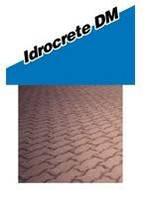 Гидроизолирующая добавка в бетон и цем. растворы  Идрокрете ДМ / IDROCRETE DM (уп. 25 кг)