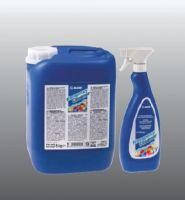 Oчищающий раствор для эпоксидных шовных заполнителей Керапокси Клинер / KERAPOXY CLEANER (уп. 5 кг)
