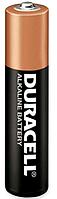 Батарейка пальчиковая Duracell (AAA, LR03) MS