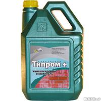 Типром Плюс для очистки фасадов  (уп. 5 л)