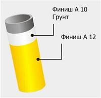 Акриловая антикоррозионная грунтовка для металла Грунтовка Финиш А10  (уп.12 кг)