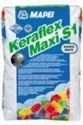 Клей для плитки Керафлекс Экстра С1, белый / Keraflex Extra S1 Wh (уп. 23 кг.), Польша