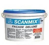 Краска фасадная  Сканмикс Фасад Делюкс / Scanmix Facade DeLuxe (уп.5 л)