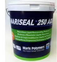 Жидкая полиуретановая гидроизоляционная мембрана Марисил 250 / MARISEAL 250 (серый) (уп. 6 кг)